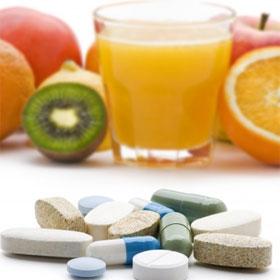 Các loại thực phẩm và thuốc không thể dùng chung