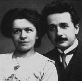 Hai người phụ nữ trong cuộc đời Albert Einstein