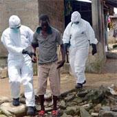 Nguyên nhân thế giới bó tay với dịch Ebola