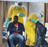 Liên minh Châu Phi tìm cách đối phó dịch Ebola