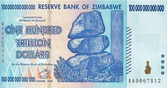 10 điều thú vị ít ai biết đến về tiền giấy