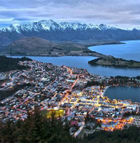"""Nếu có New Zealand thì """"Old Zealand"""" nằm ở đâu?"""
