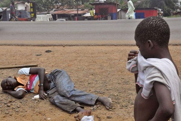 Dịch Ebola sẽ còn hoành hành hơn 1 năm nữa