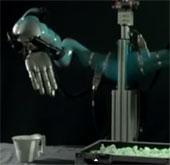 Nhà khoa học Anh giới thiệu robot rửa bát