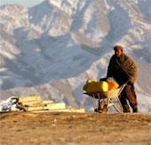 Afghanistan giàu hơn chúng ta vẫn tưởng