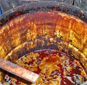 Tác hại của dầu ăn thải loại đến cơ thể