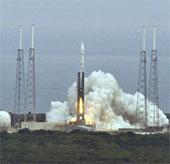 Tàu Maven sắp đi vào quỹ đạo của sao Hỏa