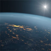 Cuộc thi viết luận giành vé du lịch vũ trụ