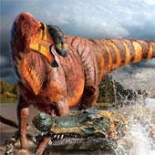 Phát hiện loài khủng long mới cao 9m và có cái mũi siêu lớn