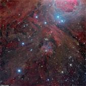 Chiêm ngưỡng loạt ảnh thiên văn đoạt giải 2014