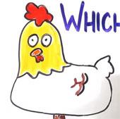 Video: Gà có trước hay trứng có trước?