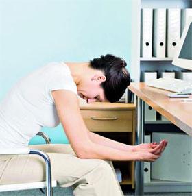 Mẹo giúp dân văn phòng ngồi lâu mà vẫn khỏe