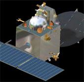 Tàu MOM của Ấn Độ cũng đã vào khu vực lân cận sao Hỏa