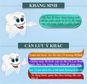 Chăm sóc răng đúng cách sau phẫu thuật cấy ghép