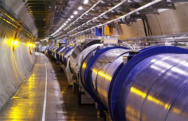 Trung Quốc sẽ có máy gia tốc hạt lớn nhất thế giới