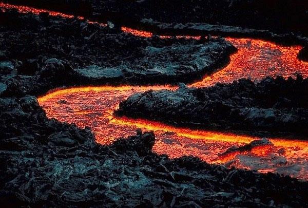 Vụ phun trào sẽ phát tán khói bụi vào không khí, phá hủy một khu vực rộng lớn như châu Âu.