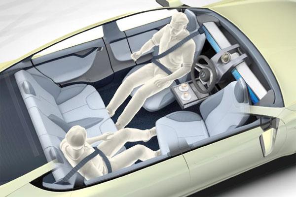 Xe tự hành sẽ ra mắt trong khoảng 5 hoặc 6 năm nữa
