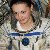Sau 17 năm, Nga đưa nữ phi hành gia vào vũ trụ