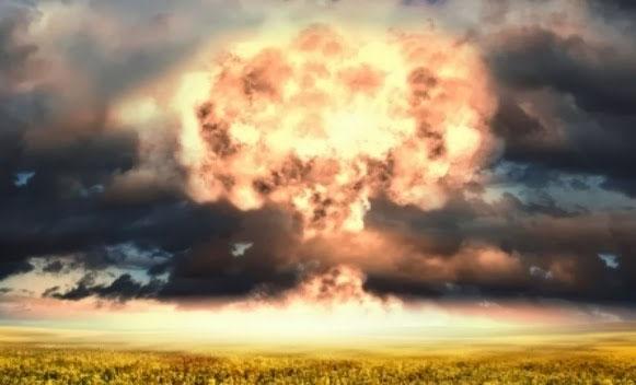 Mỹ từng muốn phá núi, xây trường nhờ bom nguyên tửMỹ từng muốn phá núi, xây trường nhờ bom nguyên tử
