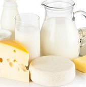 Sản phẩm từ sữa làm giảm nguy cơ phát triển bệnh tiểu đường