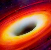Giả thuyết về hố đen vũ trụ không hề tồn tại?