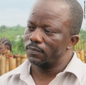 Người thử nghiệm chữa Ebola bằng thuốc trị HIV