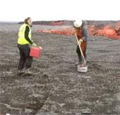 Video: Đun sôi nước bằng dung nham núi lửa