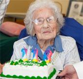 Tìm ra bí mật di truyền giúp con người sống thọ hơn