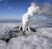 Vì sao núi lửa Ontake ở Nhật Bản bất ngờ phun trào?