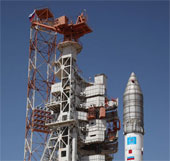 Nga phóng thành công tên lửa Proton-M