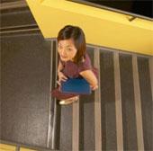 Lợi ích của việc đi cầu thang bộ