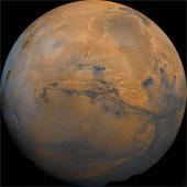 Ấn Độ và Mỹ bắt tay cùng khám phá sao Hỏa