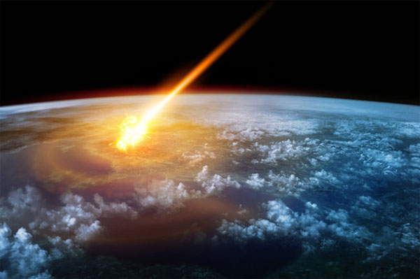 Mỹ dùng vũ khí hạt nhân bảo vệ Trái Đất khỏi thiên thạch