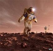 Nếu không đưa người lên sao Hỏa, loài người sẽ sớm tuyệt chủng