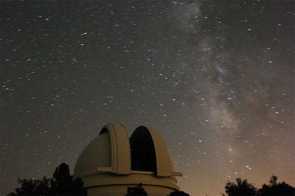 Kính thiên văn Hale - Huyền thoại của thế giới kính thiên văn