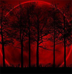 Ngày mai (8/10) Việt Nam đón xem hiện tượng trăng máu