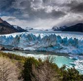 Ngắm sông băng ngoạn mục nhất thế giới