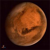 Xác định vị trí đáp cho sứ mệnh sao Hỏa của châu Âu