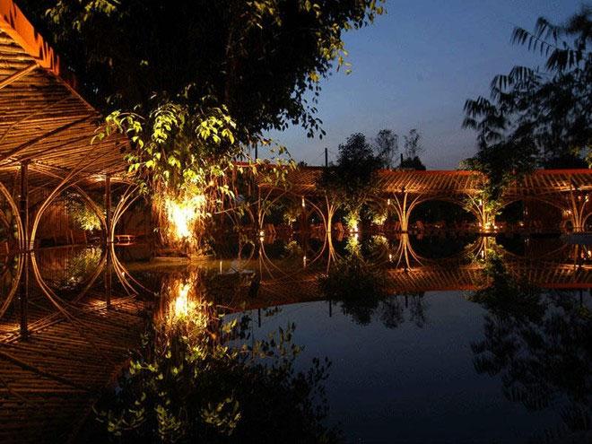 6 công trình nhân tạo của Việt Nam được thế giới vinh danh