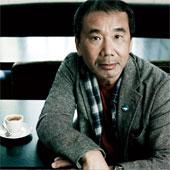 Tác giả của Rừng Na uy tiếp tục được cược lớn cho Nobel 2014