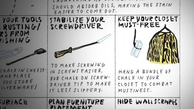 8 mẹo đơn giản giúp khử mùi cơ thể và trong nhà