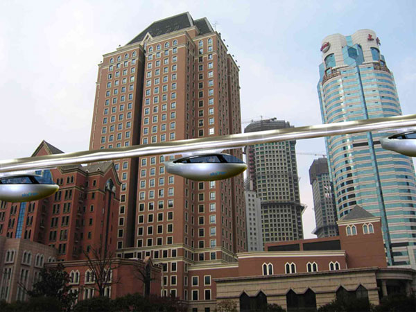 Tốc độ tối đa của phương tiện vận chuyển trong tương lai là bao nhiêu?