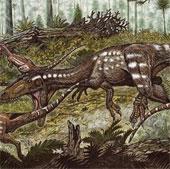 Phát hiện hóa thạch loài khủng long ăn thịt mới ở Nam Mỹ