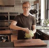 Giới thiệu 1 số mẹo vặt dùng trong nấu ăn