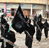 Cảnh báo đáng sợ về nguy cơ khủng bố bằng bom Ebola