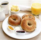 Sai lầm thường gặp khi ăn sáng