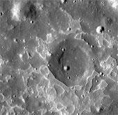 Vào thời khủng long, núi lửa trên Mặt Trăng từng hoạt động?
