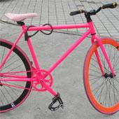 Baidu đang phát triển công nghệ xe đạp thông minh