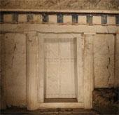 Đã tìm được di hài của cha Alexander đại đế