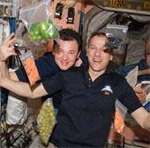 Lệnh cấm vận Nga ảnh hưởng đến phi hành gia trên ISS